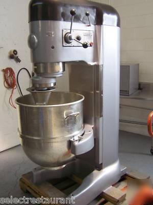 Hobart Mixer V 1401 140 Quart Pizza Dough Mixer V140