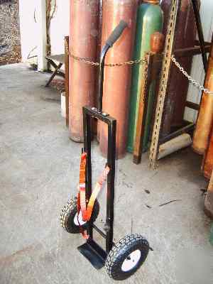 Best Used Truck >> Gas bottle, cylinder cart & propane tank dolly / truck