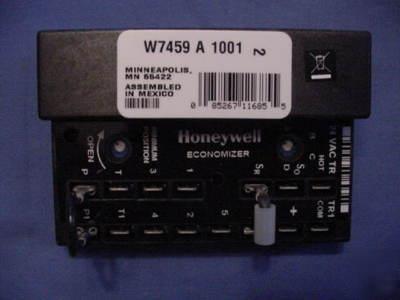 Very nice work, photo of W7459A1001 Module