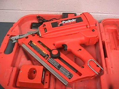 Paslode 900420 30 Degree Cordless Framing Nailer