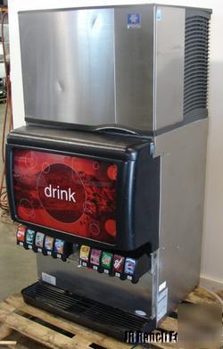co2 pop machine