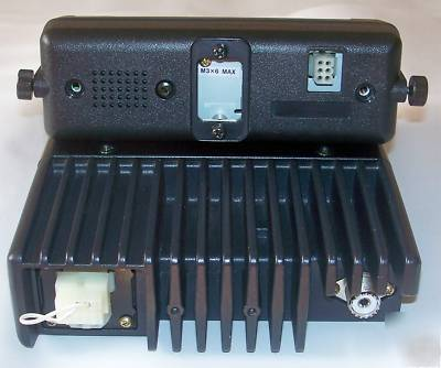 Uhf Remote Mobile Radio