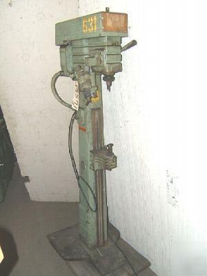 center lapping machine