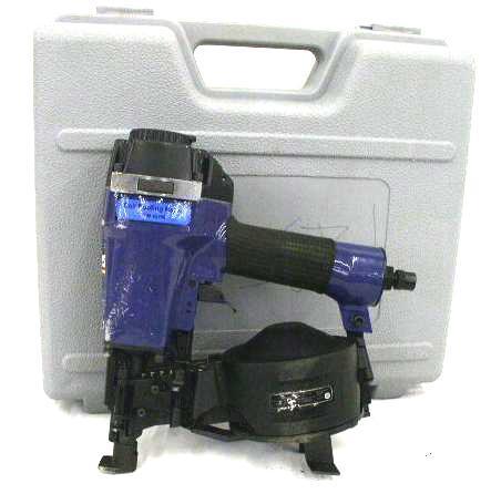 Roofing Nail 11 Gauge Air Coil Nail Gun 70401