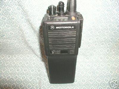 Motorola MTS2000 uhf 403-478 mhz 48 channel ht mts 2000