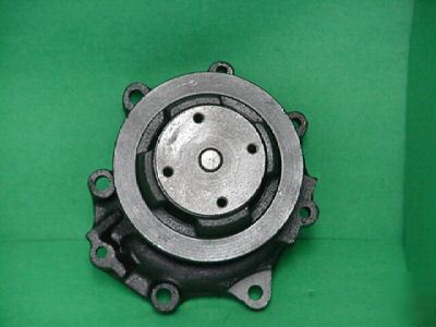 New ford 2000-7000 tractor water pump single pulley