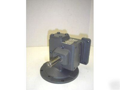 New winsmith D90 se 913MDV 30:1 gear reducer .31 hp
