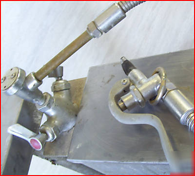 40 Gallon Braising Pan Tilt Skillet Groen Fpc 4 Fpc4
