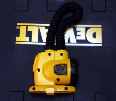 Dewalt 4pc Kit Dc4paka 18v Volt Cordless Tool Kit