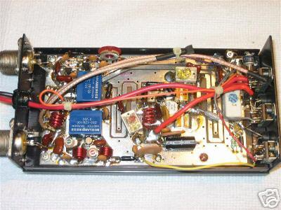 Mirage B23A 144-148MHZ 30W amplifier
