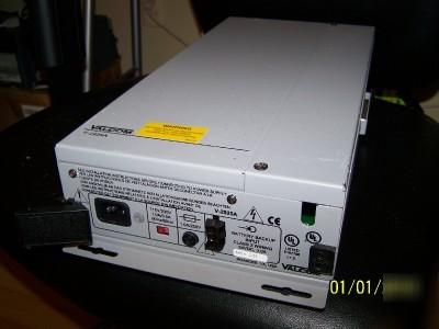 1 Valcom V 2925a Expansion Unit Paging Mint 229 99