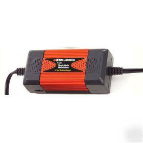 Black And Decker Battery Charger Reconditioning Fact