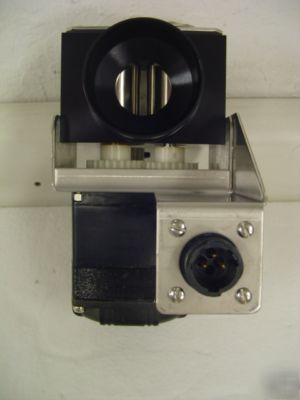 Hurst Mfg Motor And Pump Model Kn Sp P N Sp 3440