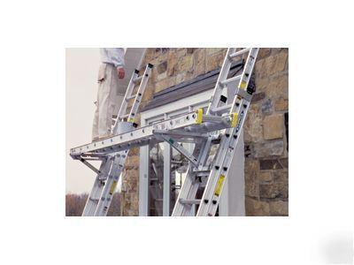 Werner Long Body Aluminum Ladder Jacks