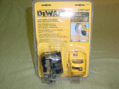 Dewalt dw7187