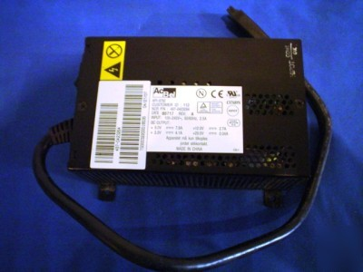 Acbel ncr 7454 7401 power supply 497-0423264