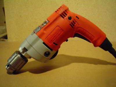 milwaukee magnum hole shooter manual