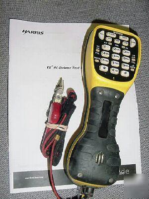 Harris pbx manual