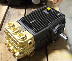 New Chipblaster High Pressure Pump 2106