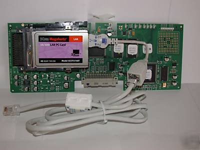 Casi rusco micro 5 installation