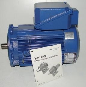 New Sumitomo Sm Cyclo 1hp Induction Motor 9a1f07137209w
