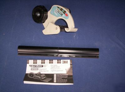 M M Hand Masker Incl Paper Blade Imgpic on 3m Tape Machine Parts