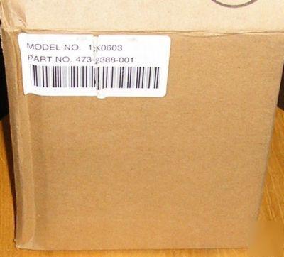 Luxaire Chimney Draft Hood Kit 1ck0603