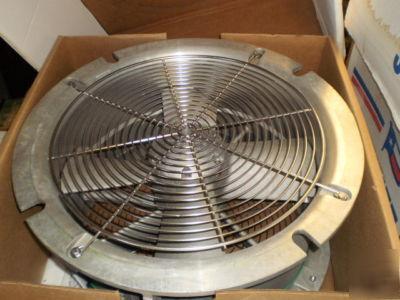 Jet fan hesabı