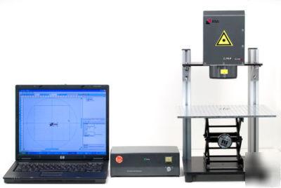 rmi laser engraving machine
