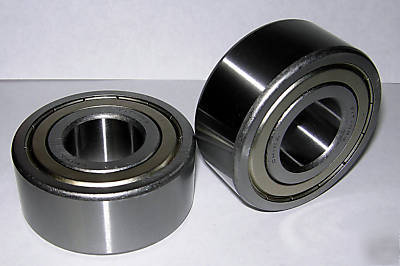 5206-z shielded ball bearings, 30 x 62 mm, 30X62, 5206Z