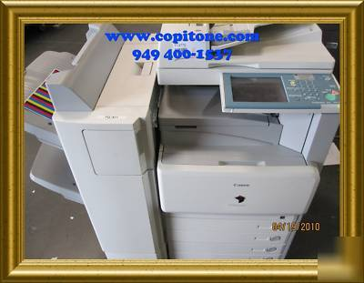 Canon imagerunner,IRC3480I,copier,color scan,irc 3480I