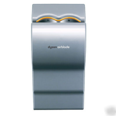 Dyson Airblade Hand Dryer Model Ab04