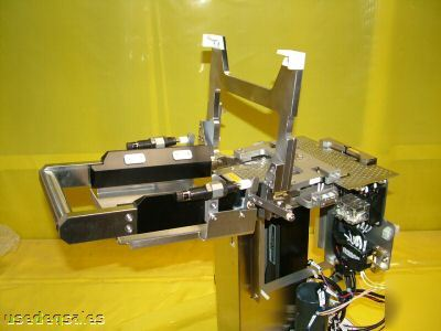 Hitachi m-511E thk 200MM wafer indexer