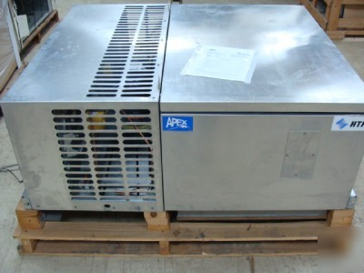 Apex Walk In Freezer Self Contained Condensing Unit