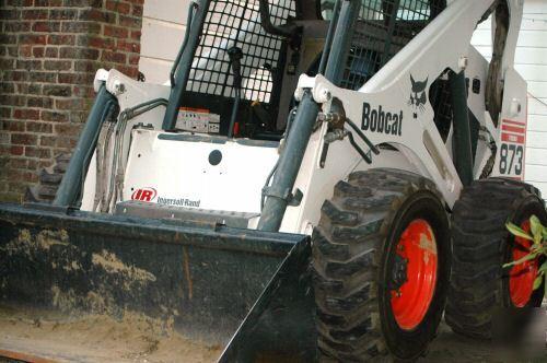 bobcat 873 turbo skidsteer skid steer hi flow aux hydro bobcat 843 parts diagram bobcat 843 parts diagram bobcat 843 parts diagram bobcat 843 parts diagram