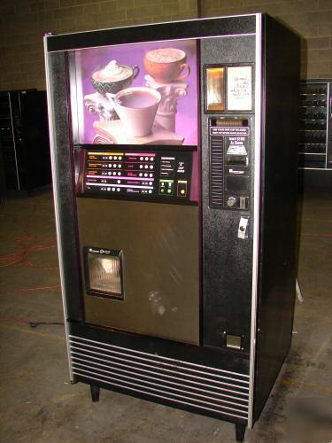 Ap Rmi 213 Dual Cup Amp Dual Bean Grinder Coffee Machine