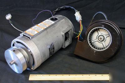 Ametek Dc Motor 175v 9 750 Rpm C274