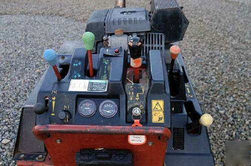 Ditch witch 1820 trencher low hours honda engine nice imgpic 2 ditch witch honda engine ditch engine problems and solutions Ditch Witch 3700 at readyjetset.co