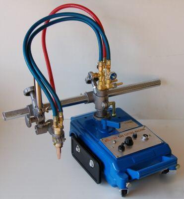 torch cutting machine