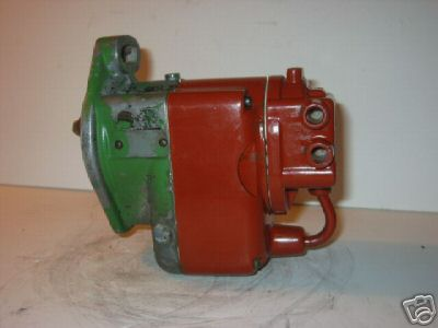 Wico c series john deere tractor magneto hot